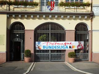 Deutsche Petanque Bundesliga - 3. und 4. Spieltag in Edingen-Neckarhausen_30.+31.August 2014