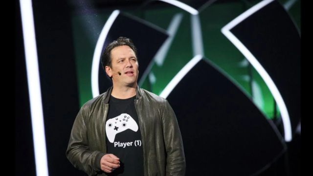 """Xbox's Phil Spencer claims that the company is """"absolutely"""" not done buying studios"""