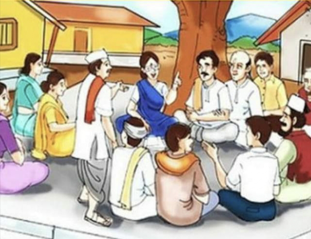 बिहार में पंचायत चुनाव के दूसरे दिन ही आ जाएंगे पंचायत चुनाव के रिजल्ट