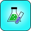 Magic chemistry : Make your brain strong icon