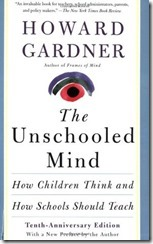 unschooled mind
