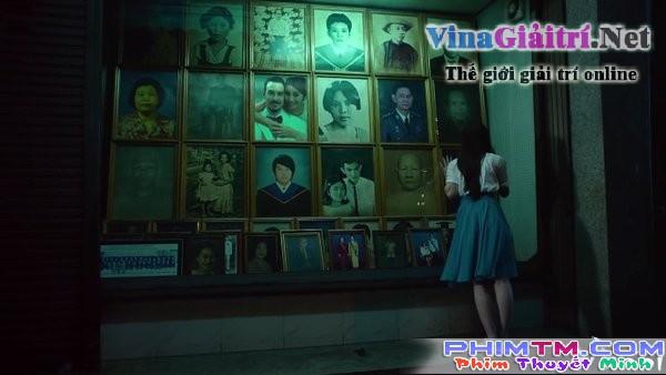 Xem Phim Tiền Bối Tôi Là Ma - Senior - phimtm.com - Ảnh 3
