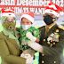 Bulan Kasih Natal, Danrem Merauke Sambangi Anak-Anak Panti Asuhan dan Bagikan Bingkisan