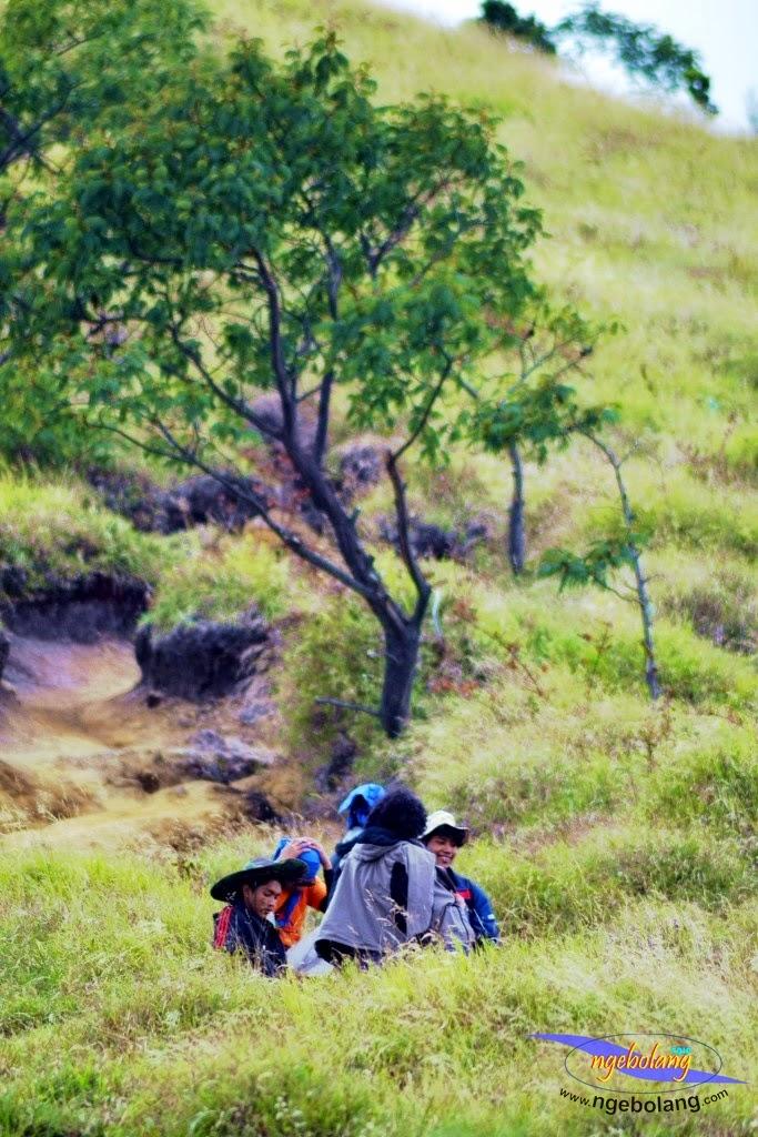 ngebolang gunung sumbing 1-4 agustus 2014 nik 31