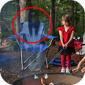 Ghost Prank Photo Maker icon
