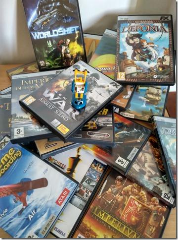 Juegos FX Interactive