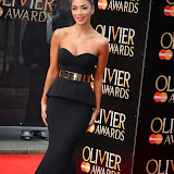 OIC - ENTSIMAGES.COM - Nicole Scherzinger at the The Olivier Awards in London 12th April 2015  Photo Mobis Photos/OIC 0203 174 1069