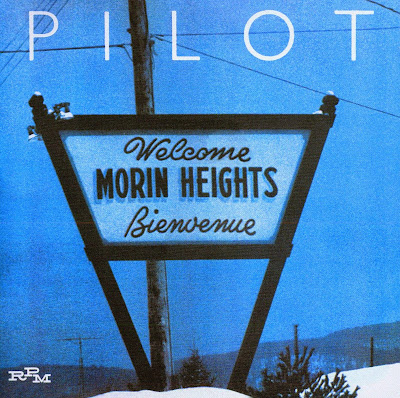 Pilot ~ 1976 ~ Morin Heights