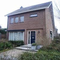 Gevelrenovatie woonhuis te 's-Hertogenbosch