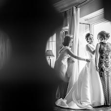 Wedding photographer Manuel Castaño (manuelcastao). Photo of 11.04.2016
