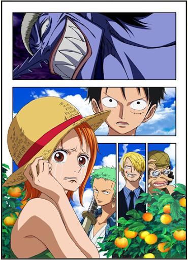 Chuyện Về Nami - One Piece Episode Of Nami