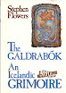 Stephen Flowers - The Galdrabok An Icelandic Grimoire