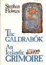 The Galdrabok An Icelandic Grimoire