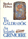 The Galdrabok An Icelandic Grimoire