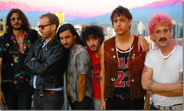 The Voidz: Virtue (Albumkritik)