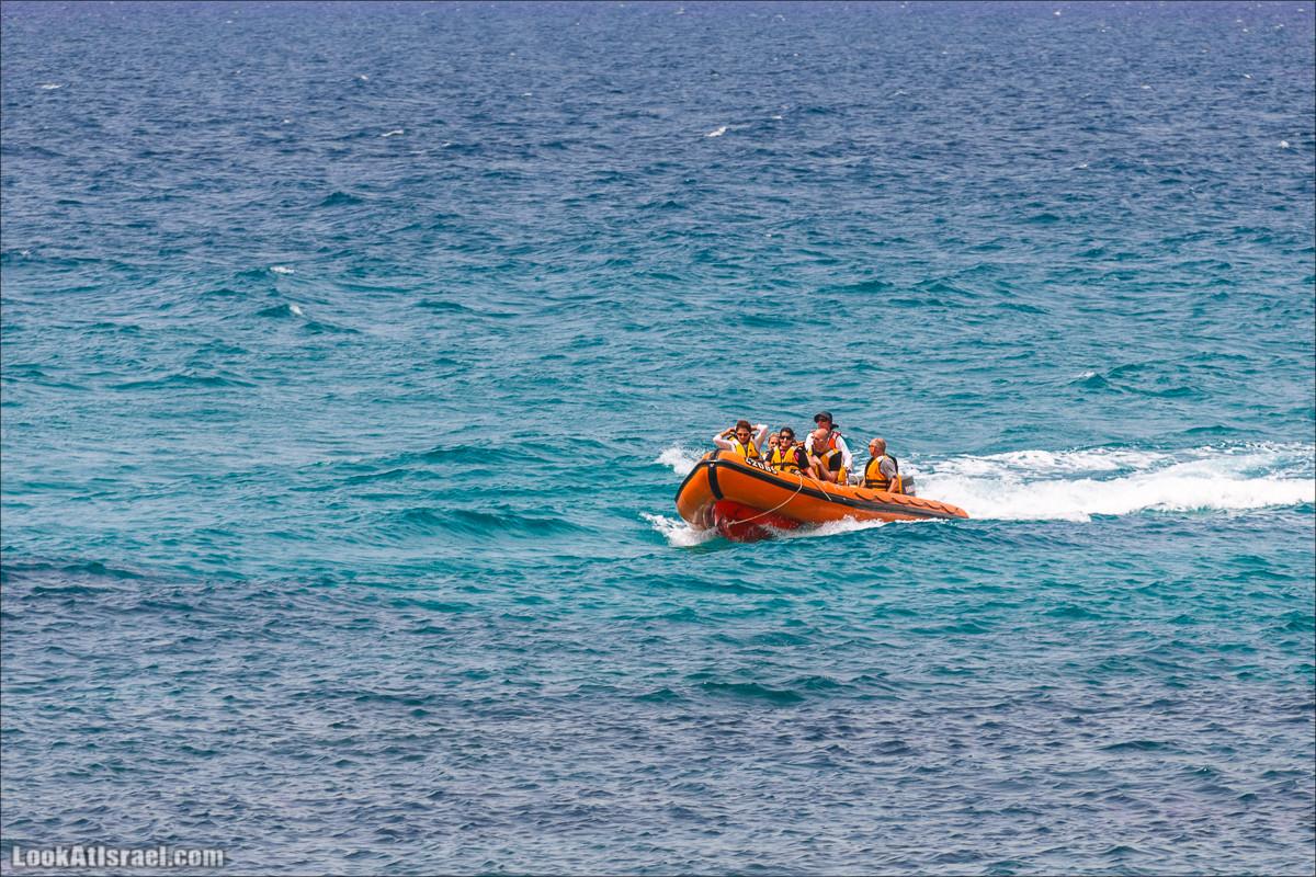По волнам фестиваля «Море Западной Галилеи»