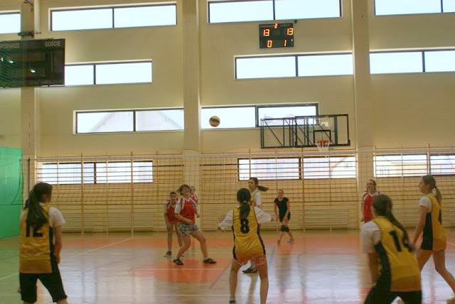 Zawody siatkarskie dziewczat 1 marca 2011 - DSC09383_1.JPG