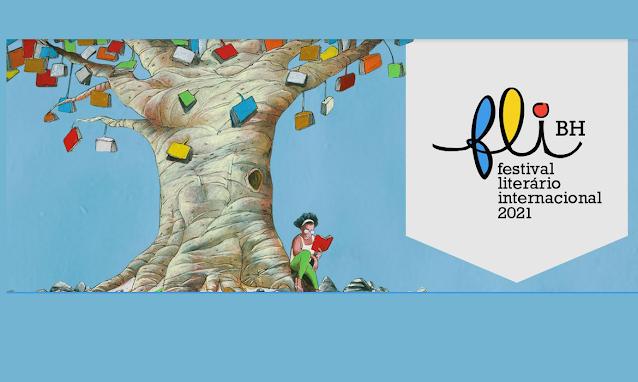Festival Literário Internacional de Belo Horizonte