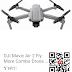 DJI Mavic Air 2 Fly More Combo Drone (EU) / โดรน รับประกัน 1 ปี โดย Synnex
