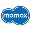 momox - Sell books, CD's, DVD's, games icon