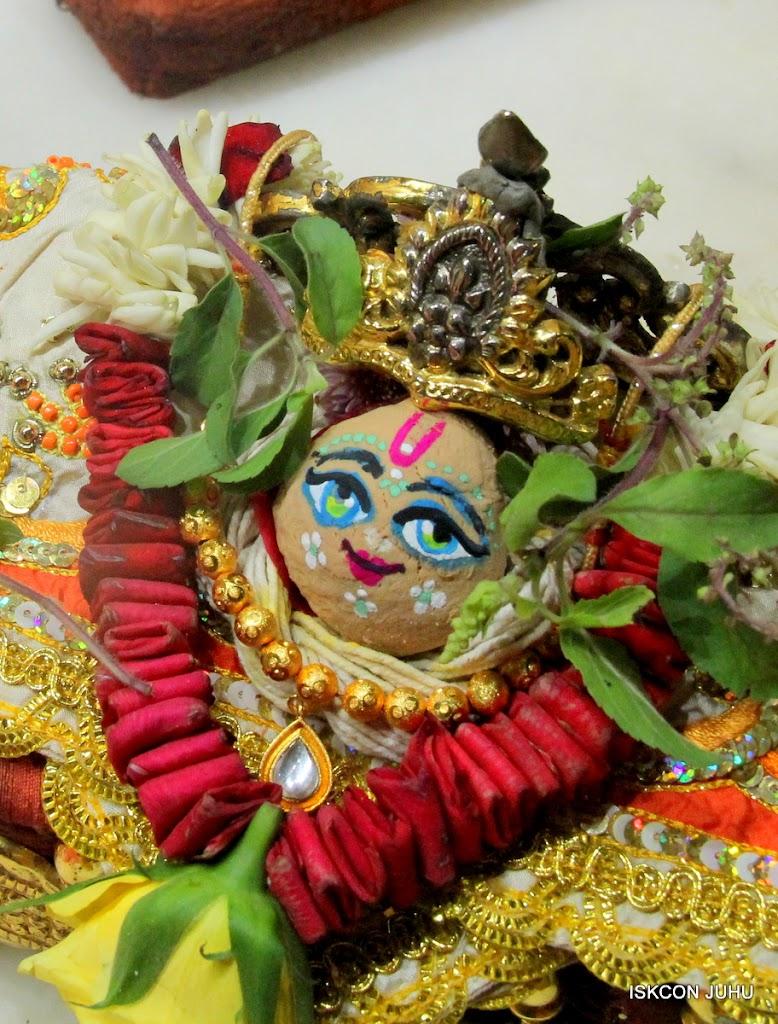 ISKCON Juhu Chandan yatara Deity Darshan on 9th May 2016 (29)