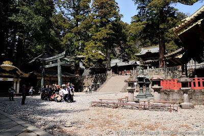 Santuari di Nikko