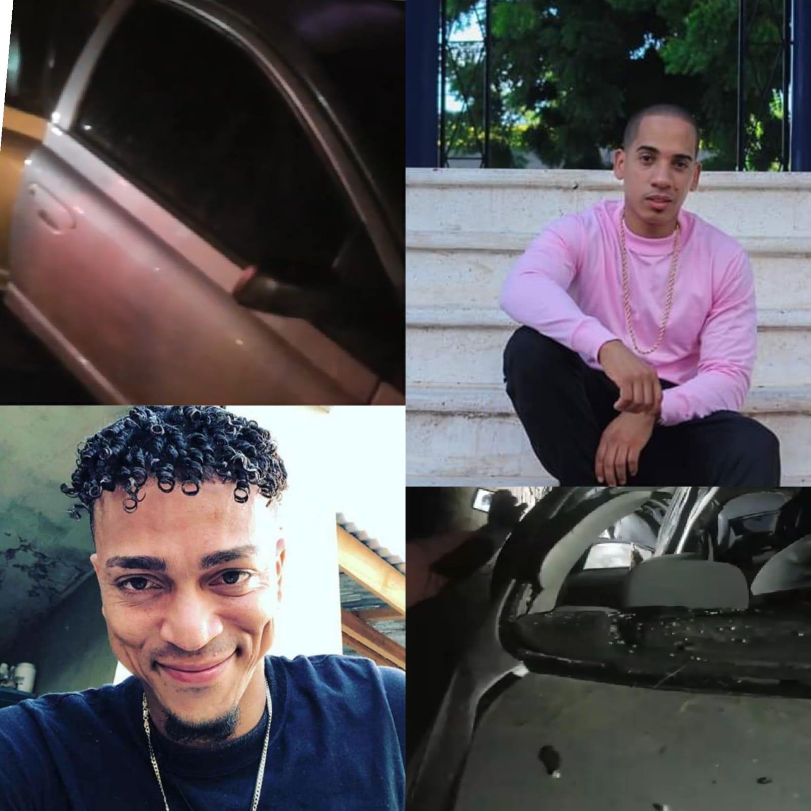 Accidente por separado deja tres personas muertas la noche de este lunes en la peligrosa autopista Joaquín Balaguer.