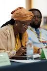 H.E. Zainab Hawa Bangura, Minister of Health, Sierra Leone