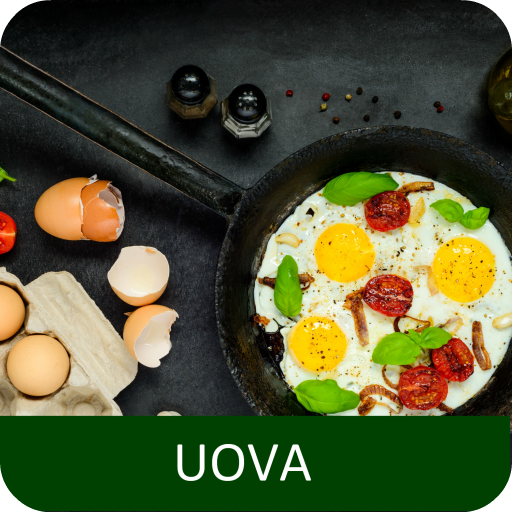 Uova Ricette Di Cucina Gratis In Italiano Offline. Android APK Download Free By Akvapark2002