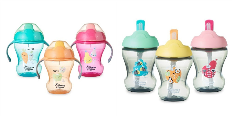 tommee tippee training cup review