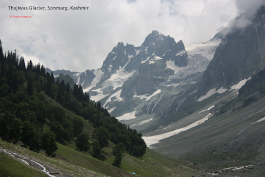 #Sonmarg #Kashmir # Thajiwas Glacier # Nature Photgraphy # Travel Photgraphly