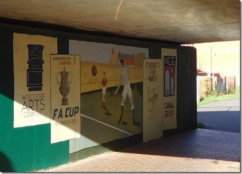 1 fa cup win