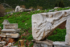 Continue reading Ephesus, Capital of Roman Asia (Part 1)