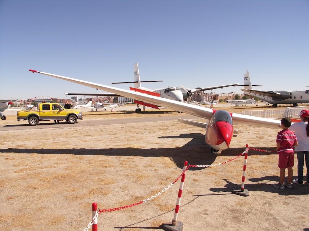 """Exhibición aerea de la Fundación """"Infante de Orleans"""". PICT0385"""