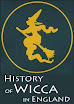 Julia Phillips - History Of Wicca In England