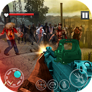 Game War In The Dead House APK for Kindle