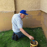 KUC Foundation Painters