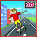 Skateboard Simulator icon