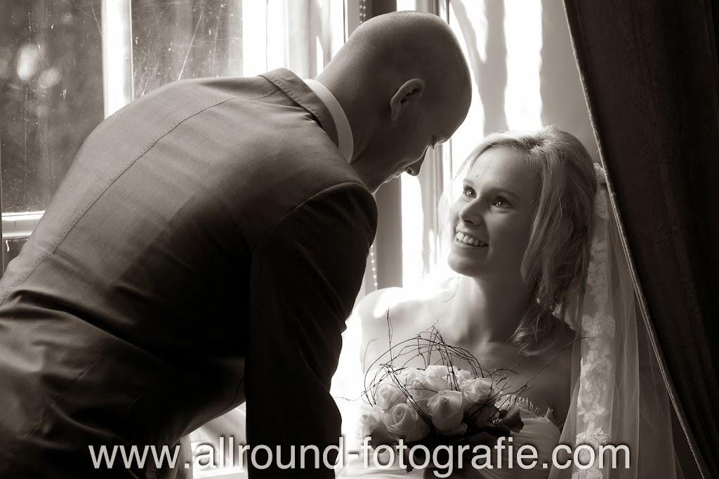 Bruidsreportage (Trouwfotograaf) - Foto van bruidspaar - 227