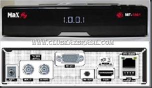 MAXFLY MF-1001 HD