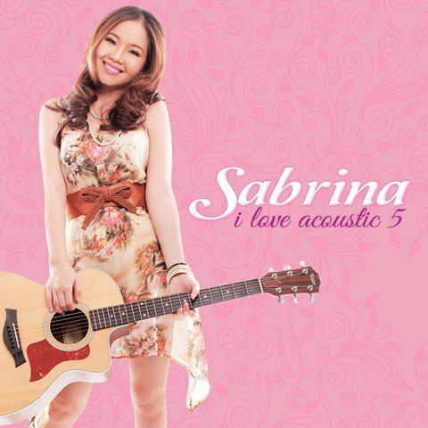 [Full Album] Sabrina - I Love Acoustic 5