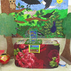 DRAMATISATION OF THIRSTY CROW FOR NURSERY AT WITTY WORLD (06.12.2016)
