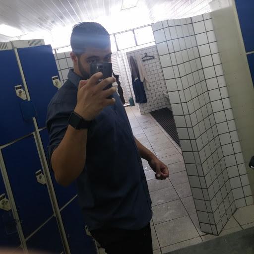 Danilo G. Henriques