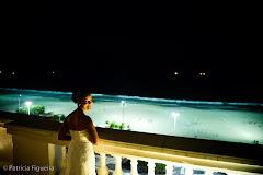 Foto 0153. Marcadores: 11/09/2009, Casamento Luciene e Rodrigo, Diversos, Paisagem, Praia de Copacabana, Rio de Janeiro