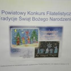 Powiatowy Konkurs Filatelistyczny