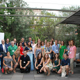 Photography from: Éxito de la edición de este año del Summer Networking CETT Alumni | CETT