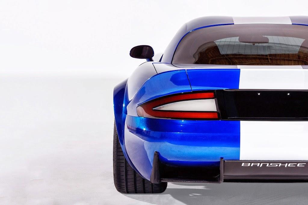 2013 GTA V Bravado Banshee 9