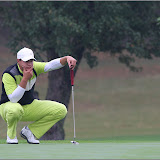 Golf Lukáš Lizánek
