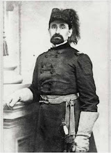 Photo: May 1861 - Dec 1861 John B. Sanborn  http://en.wikipedia.org/wiki/John_B._Sanborn