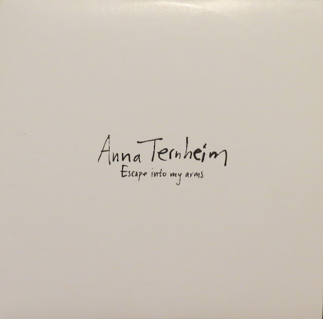 Anna Ternheim – Escape into my arms (2008))